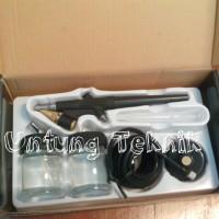 Spray Gun Air Brush / Pen Brush / Paint Brush 138 Einhill