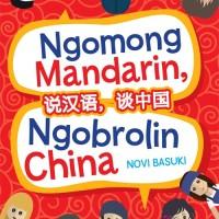 harga Ngomong Mandarin, Ngobrolin China Tokopedia.com