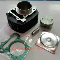 harga Byson 66mm Bore Up (cylinder Block Assy) Tdr Tokopedia.com