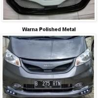 Grill Honda Freed Mugen 2009-2011