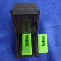 Toolkit Pendek Penyedot Cartridge ( Alat Service Catridge ) QTY 5