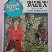 harga Komik Nina Premium  02 Pramugari paula Sebagai Dewi Pahullah Tokopedia.com