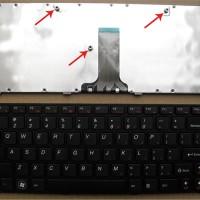 Keyboard Lenovo G470 G470AX G475 G475AX B470E B490 V470