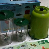 Jual BLENDER MANUAL Murah