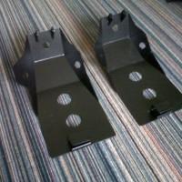 harga Engine Guard Klx / Dtracker 150 Tokopedia.com