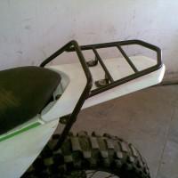 Behel KLX / Dtracker 150 S