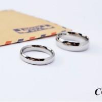 harga CINCIN TUNANGAN ORIGINAL - Best Silver Ring Tokopedia.com