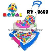 Baby Walker merk ROYAL (RY-8688)