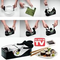 Cetakan Sushi Perfect Roll ( Sushi Maker )