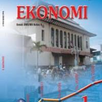 Buku BSE: Ekonomi SMA/MA Kelas 10
