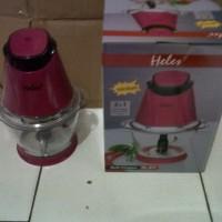 harga Jumbo Chopper / Blender Daging Heles Hl-811 Tokopedia.com