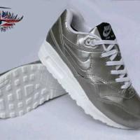 Sepatu Nike Airmax One Kets Running Olahraga Wanita Women