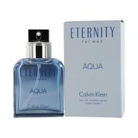 Parfum Calvin Klein Eternity Aqua for Men & Women 100ml Original Spore