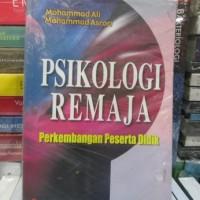 harga Psikologi Remaja : Perkembangan Peserta Didik Tokopedia.com