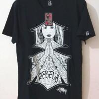 Grosir Kaos Branded Merk Ternama Surfing Skateboard Streetwear, murah