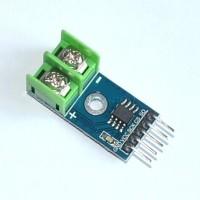 Module Max6675 Temperature Thermocouple K Type Sensor (0~1024C)