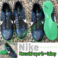 Sepatu Futsal Nike Mercurial Vapor IX Galaxy CR7 Ronaldo