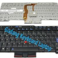 Keyboard Lenovo T400 T410 T420 T510 W510