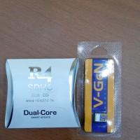 R4 DualCore untuk NDSi / NDSi XL Plus MMC 8GB