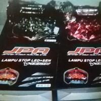 harga Stoplamp Led Old Vixion Lampu Belakang / Stoplamp + Sen Sein Tokopedia.com
