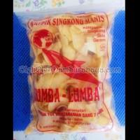 harga Kripik Singkong Lumba-Lumba 200gr Tokopedia.com