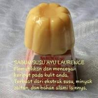 harga Ayu Laurence Sabun Susu Tokopedia.com