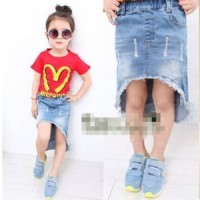 Rok Jeans Cute - Import