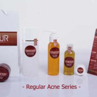 Kosmetik Lamour Regular