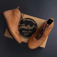 Sepatu Boot Pria Bradleys 06