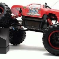 Mainan Remote Control Mobil Truck RC Off Road Rock Crawler - Mantap da