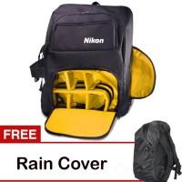 Jual Universal Tas Kamera Backpack/Ransel Kode G Nikon Murah