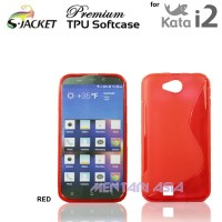 Softcase KATA i2 : S-Jacket PREMIUM TPU Softcase