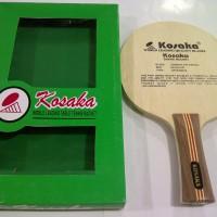 harga Kayu / Blade Bet /bat Pingpong / Tenis Meja Kosaka Carbon Tokopedia.com