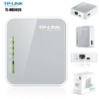 Tp-link TL-MR3020 Portable 3G 4G Router