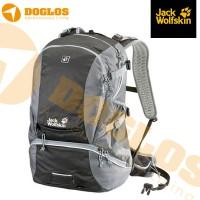 [STOCK 2015!][ORIGINAL] Tas Backpack JWS Jack Wolfskin Moab Jam 32