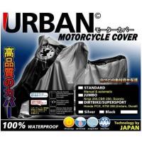 Cover / Selimut / Sarung Motor Bebek / Matic merk Urban ukuran STANDAR
