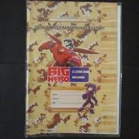 Sampul Buku Coklat Kuarto Bighero6