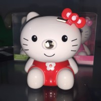 Serutan Rautan Mesin Murah Sale Hello Kitty