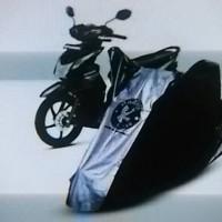 cover selimut pelindung bungkus motor urban jumbo motor sport