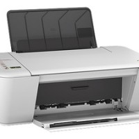 Printer HP Deskjet Ink Advantage 2545 Print, Scan, Copy, Wi-Fi