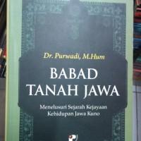 Babad Tanah Jawa