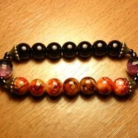 harga aksesoris gelang bracelet batu mutiara buddha budha cowo cowok pria Tokopedia.com