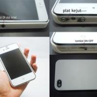 Stungun I-Phone (Stun gun/Senjata Kejut Listrik/Alat Setrum iPhone)