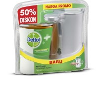 Dettol Auto Handwash Kit 250ml