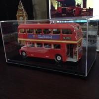 Acrylic display, Lego Showcase, Box Acrylic action figure, Medium