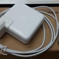 Adaptor Magsafe1 60W For Appel Macbook A1278 A1322 A1280 A1185 Ori