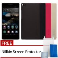 harga Nillkin Huawei Ascend P8 Super Frosted Shield Hard Case P8 - Original Tokopedia.com