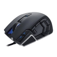 Corsair Gaming Mouse Vengeance M95 MMO Gunmetal Black