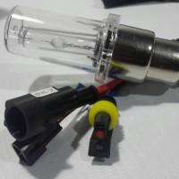 harga Bulb Bohlam Hid Motor H6 H4 Hs1 35watt Tokopedia.com