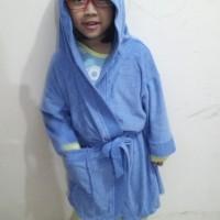 harga Kimono Baju Handuk Topi Anak Polos Warna Tokopedia.com